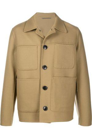 Ami Chest pockets shirt jacket