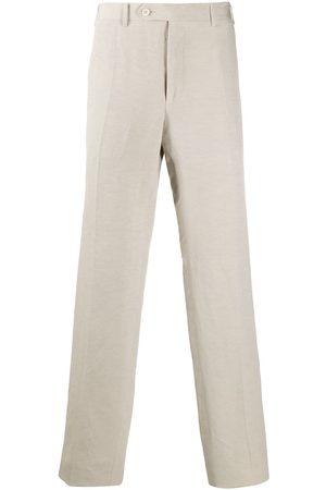 CANALI Homem Calças - Straight-fit trousers