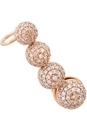 ALINKA Senhora Acessórios de Cabelo - Marina diamond ear cuff