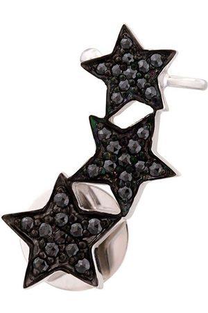 ALINKA Senhora Acessórios de Cabelo - STASIA Triple Star diamond ear cuff