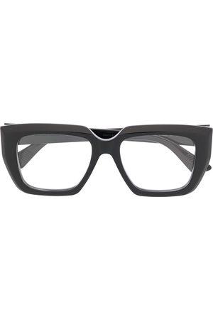 Bottega Veneta Square-frame glasses