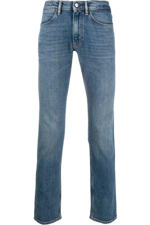 Acne Studios Max low-rise jeans