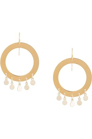 Petite Grand Large Circle earrings