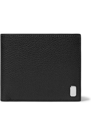 Dunhill Belgrave Full-Grain Leather Billfold Wallet