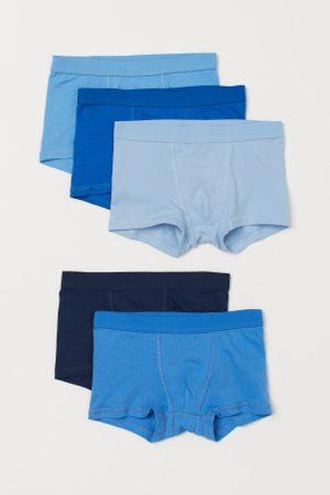 H&M Pack de 5 boxers