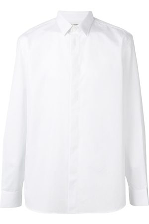 Saint Laurent Yves Collar shirt