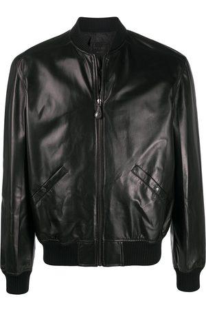 Prada Zip-up bomber jacket