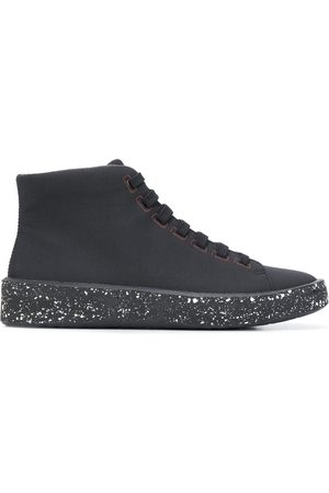 Camper Together Ecoalf high-top trainers