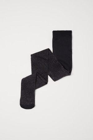 H&M Collants brilhantes