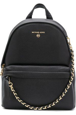 Michael Kors MD chain detail backpack