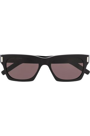 Saint Laurent SL 402 square-frame sunglasses