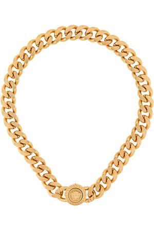 VERSACE Homem Colares - Medusa chainlink necklace