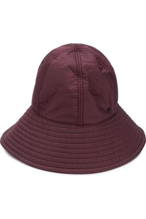 Le Mont St Michel Julianne quilted bucket hat