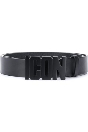 Dsquared2 Icon buckle belt