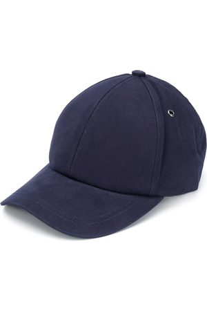 Paul Smith Homem Chapéus - Twill baseball cap