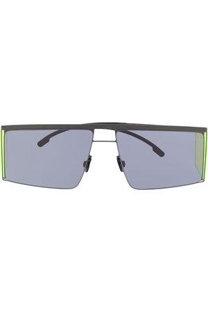 MYKITA Angular sunglasses