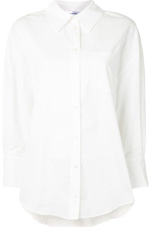 ANINE BING Mika long sleeve shirt