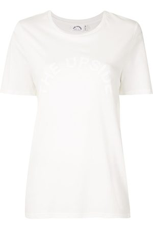 The Upside Logo-print T-shirt