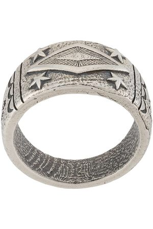 Nialaya MRING104 Precious Metals->Sterling