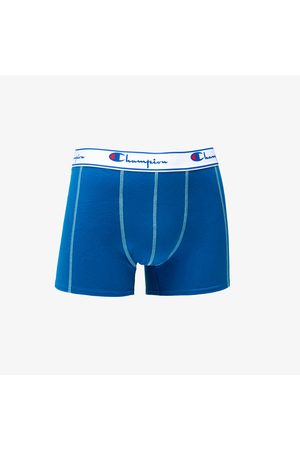 Champion Homem Boxers - 2Pack Boxers Navy/