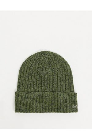 Columbia Watch cap beanie in green