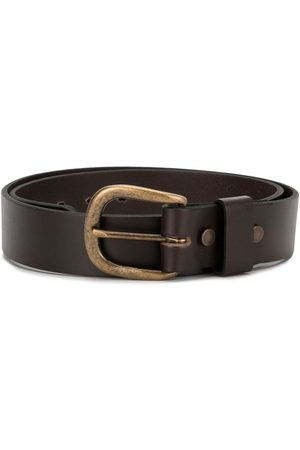R.M.Williams Traditional belt
