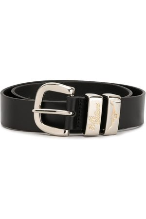 R.M.Williams Jerrawa belt