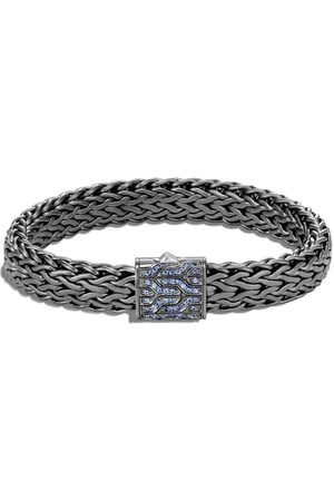 John Hardy Classic Chain Pave chain bracelet