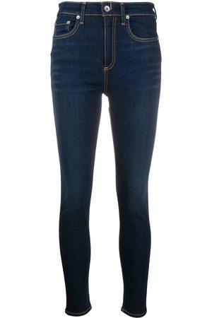 RAG&BONE Jean High-rise skinny-fit jeans