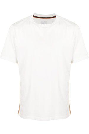 Paul Smith Stripe-detail T-shirt