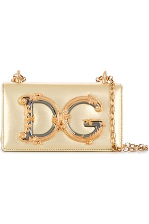 Dolce & Gabbana Dg Girls crossbody bag
