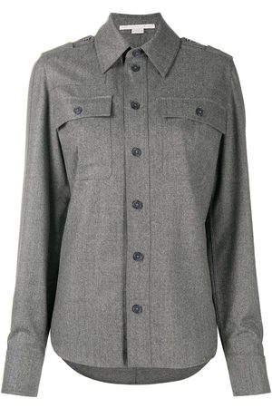 Stella McCartney Senhora Camisas - Hill shirt