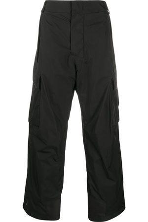 Moncler Homem Calças Cargo - Cargo pocket trousers