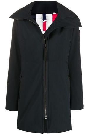 Rossignol Hyperplan hooded mid-length coat