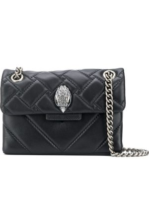 Kurt Geiger Kensington Mini quilted shoulder bag