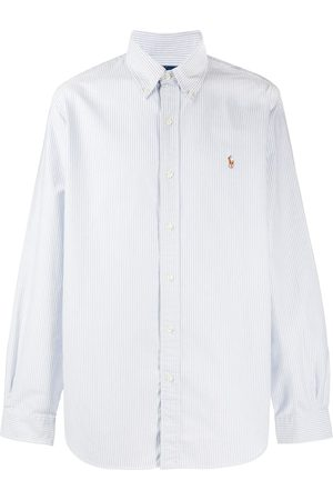 Polo Ralph Lauren Embroidered logo cotton shirt
