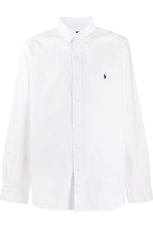 Polo Ralph Lauren Button-down collar shirt