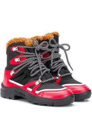 Stella McCartney Chunky sole boots