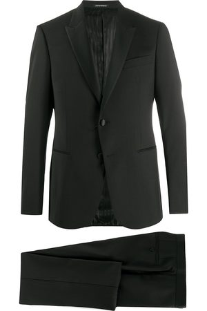 Emporio Armani Single breasted suit