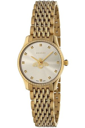 Gucci G-Timeless 29mm watch