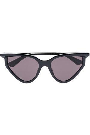 Balenciaga Rim cat-eye sunglasses