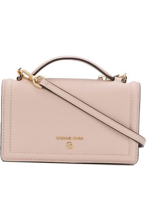 Michael Kors Jet Set charm bag