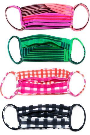 AMIR SLAMA 4 face masks set