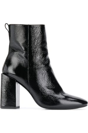 Ami Senhora Botins - Block-heel ankle boots