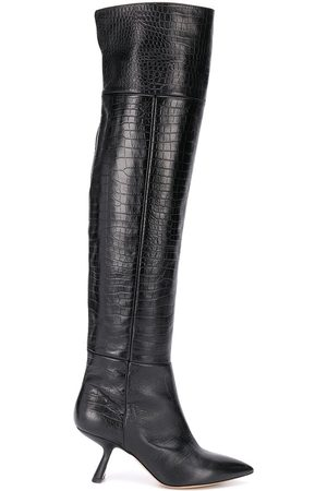 Nicholas Kirkwood LEXI over the knee boots