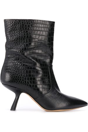 Nicholas Kirkwood Lexi 70mm ankle boots