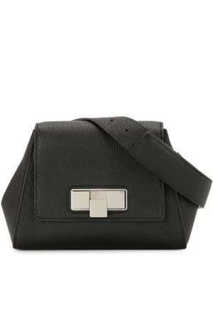 Bottega Veneta Geometric belt bag