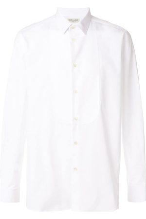 Saint Laurent Classic long-sleeve shirt
