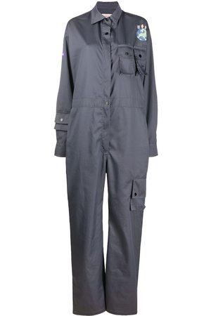 Natasha Zinko Uniform jumpsuit