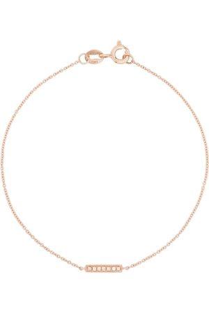 Dana Rebecca Designs 14kt rose gold Sylvie diamond bracelet